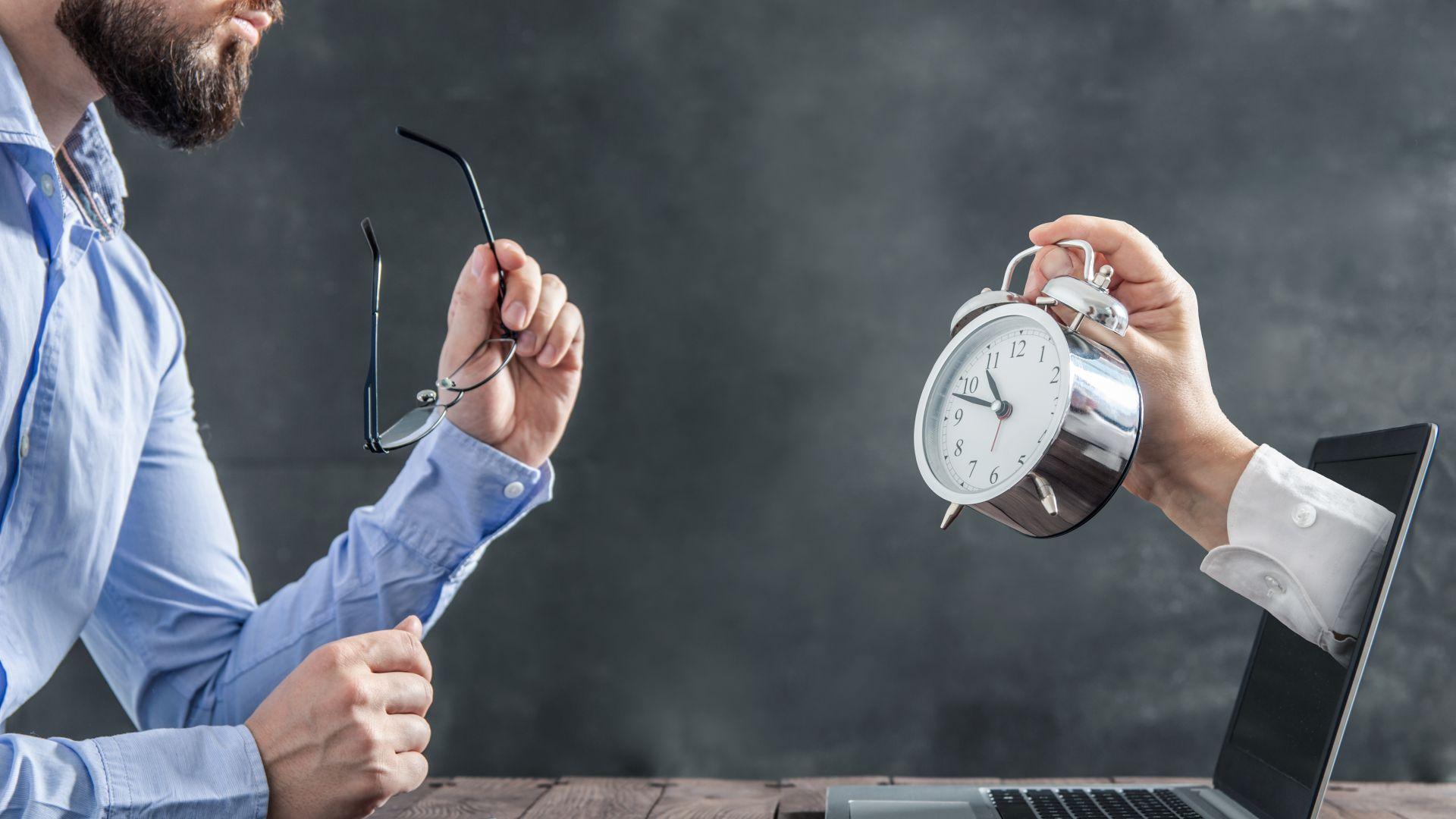 percepția asupra timpului