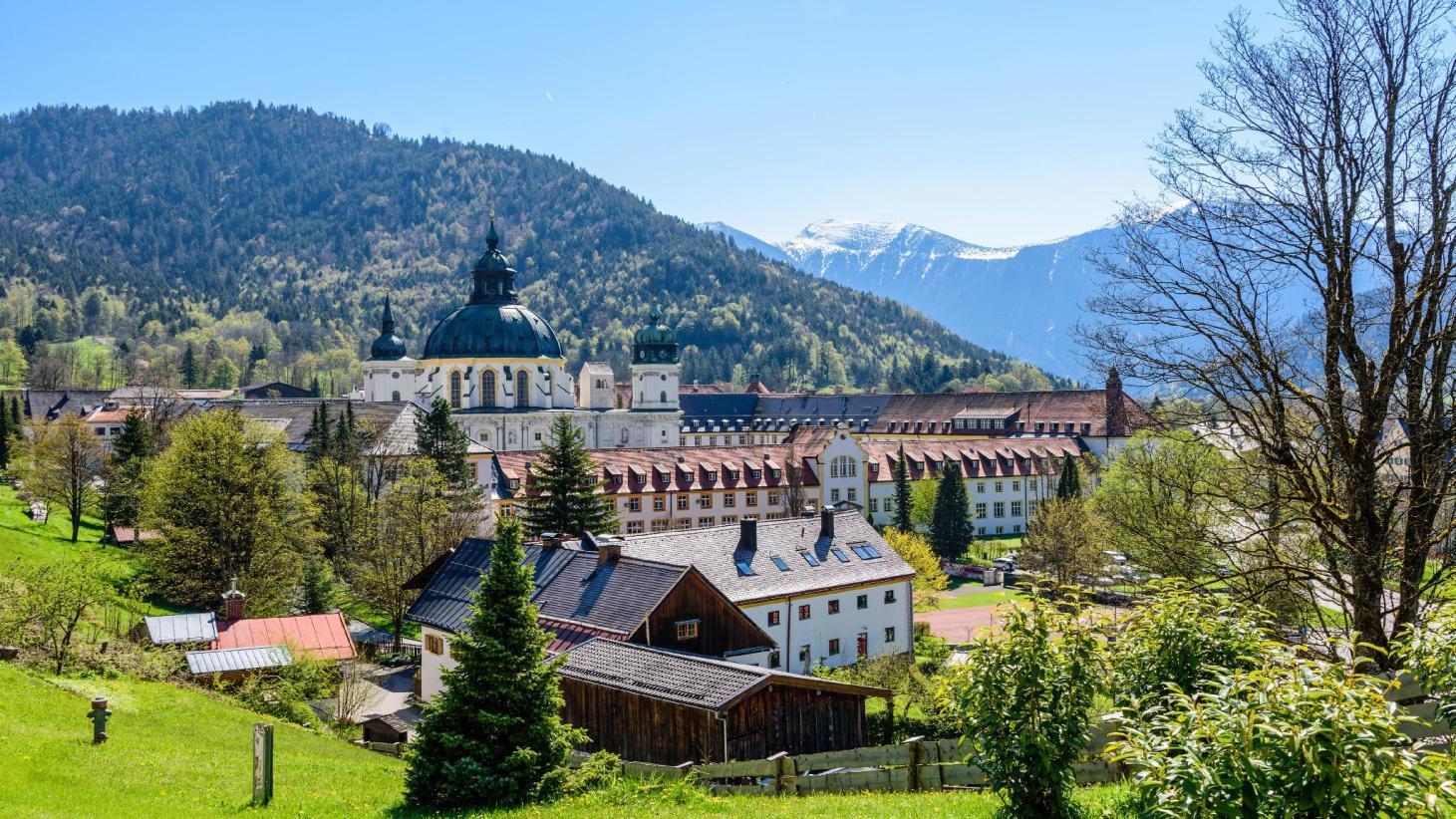 Spiritualitatea în spațiul german