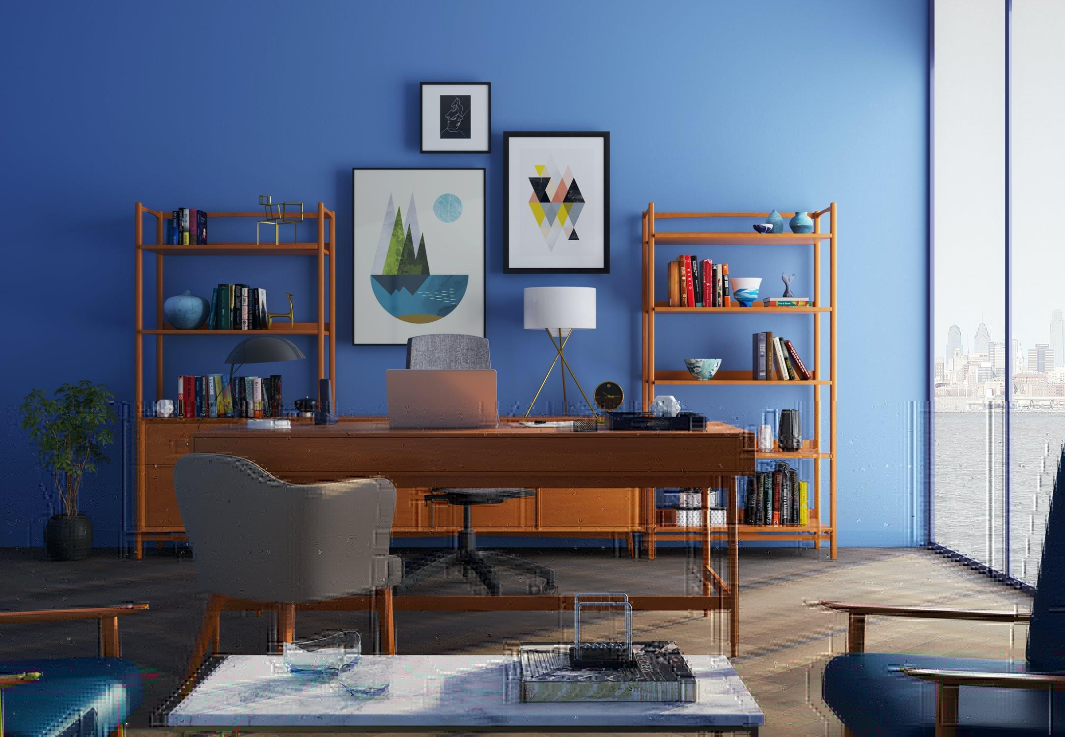 Home office, un concept nou de lucru?